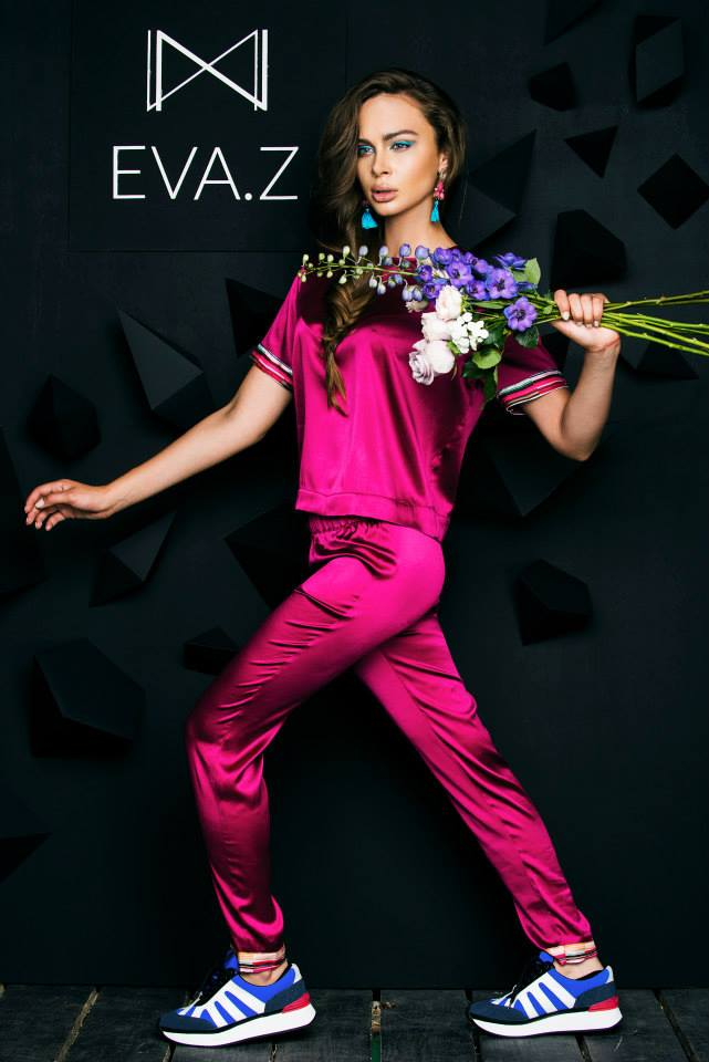 (c) EVA.Z - Fashion Clothes